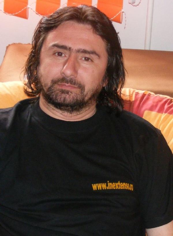 De vorbă cu Bogdan Georgescu,organizatorul Zilelor Careiului