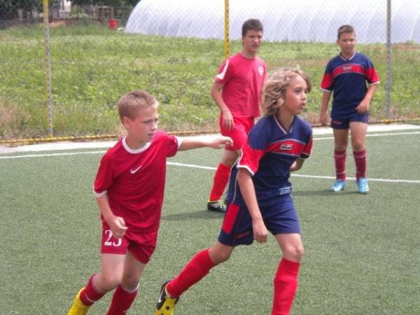Weekend aglomerat pentru FC Kinder Carei