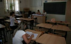 Măsuri de ordine publică la Evaluarea Naţională a elevilor