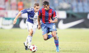 O nouă bombă în Liga I! Steaua, Dinamo şi Rapid ar putea fi excluse din Europa