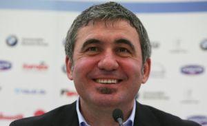 Hagi este noul selecţioner al României.A acceptat oferta federaţiei