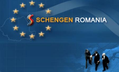 Olanda amână până în 2012 intrarea României în spaţiul Schengen