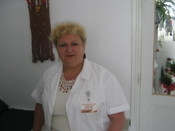 Crucea Roşie organizează cursuri  de surori şi cursuri de prim ajutor premedical