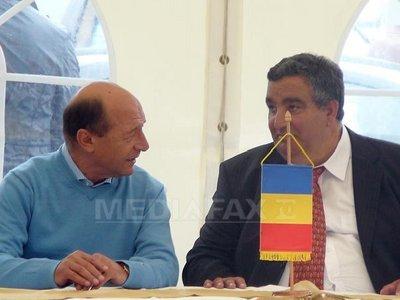Mircea Dinescu: Singurul rege pe care îl admiră Băsescu e regele Cioabă