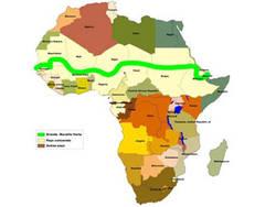 Marele Zid Verde din Sahara – cum reuşesc unii să rămână in istorie