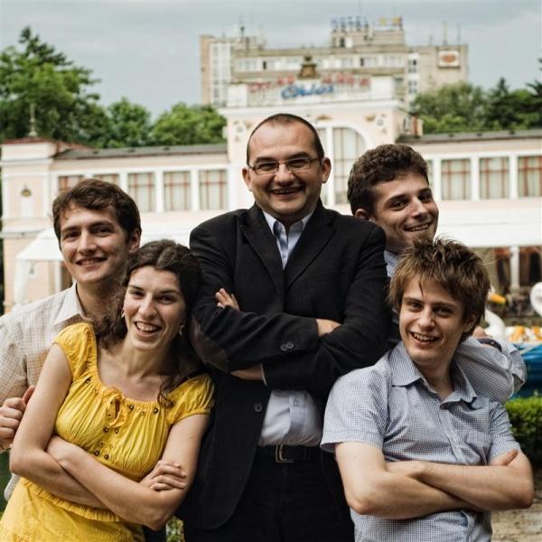 Românii care au uimit Microsoft. Careieanul Andrei Dascălu printre câştigători