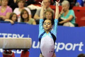 ANST distruge echipa de gimnastică a României! Cine mai merge la Olimpiadă?