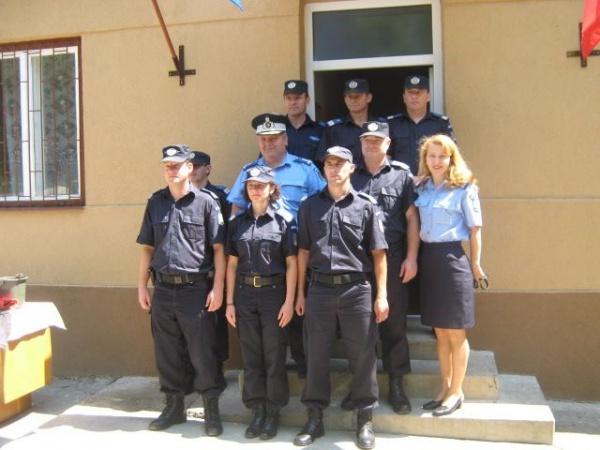 Jandarmii careieni la datorie