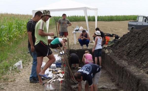Descoperire istorică la Căuaş