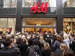 Greenpeace: hainele de la H&M, Adidas și alte 12 companii conțin substanțe toxice