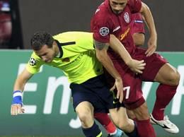 UEFA i-a îmbogățit pe români: CFR Cluj și Urziceni, câte 18 milioane de euro fiecare!