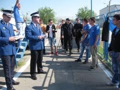 Oferta educaţională a şcolilor de poliţie şi jandarmi