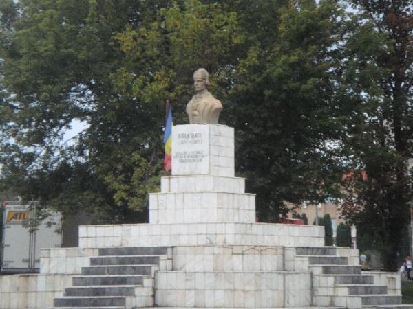 Comemorarea a 139 de ani de la moartea lui Avram Iancu