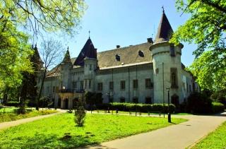 Zilele Europene ale Patrimoniului la Carei