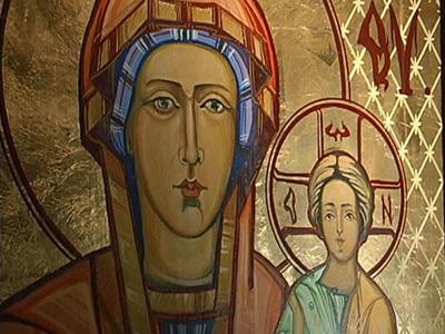 Naşterea Maicii Domnului, prima sărbătoare a noului an bisericesc