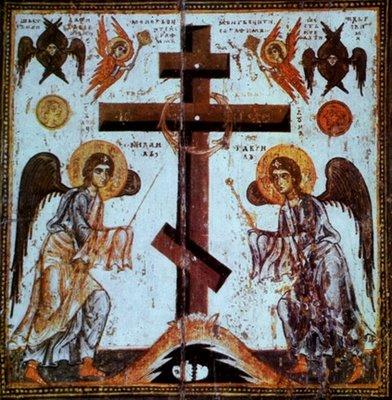 Ziua Crucii sau Înălţarea Sfintei Cruci