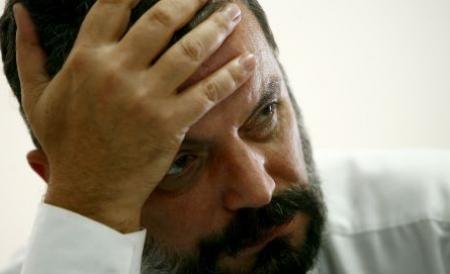 Peter Eckstein-Kovacs a demisionat din funcţia de consilier prezidenţial
