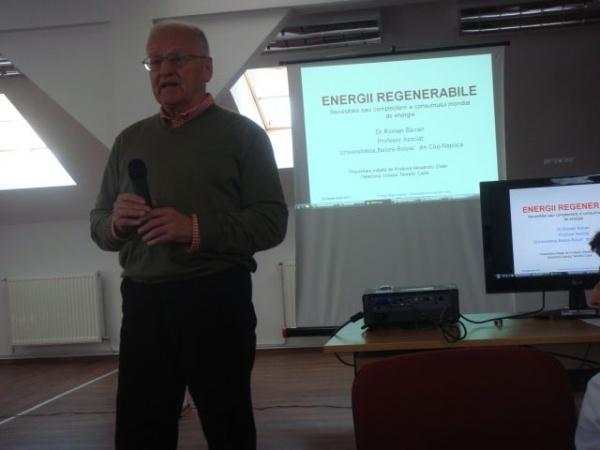 Pledoarii pentru Energii Regenerabile