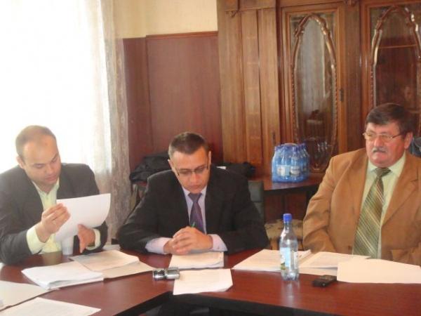 Consiliul careiean pune în curat neregulile executivului