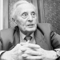 A murit Ion Diaconescu