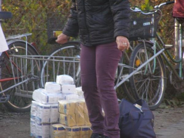 Au mai rămas 700 de pachete comunitare de ridicat
