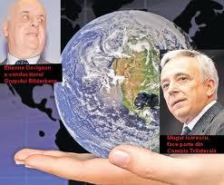 Stăpânii lumii la Bucureşti.Din culisele întâlnirii cu şeful Bilderberg