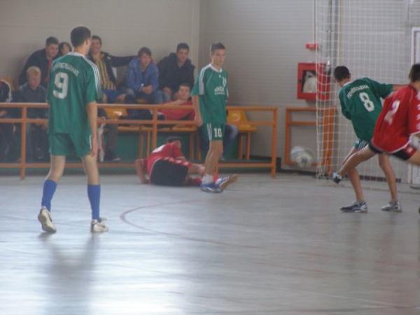 Cupa 25 Octombrie la fotbal