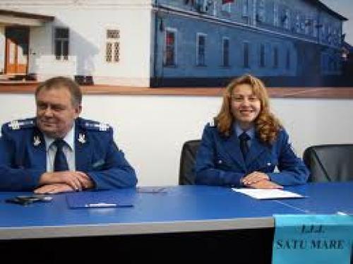 Rezultate bune pentru Jandarmii sătmăreni