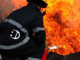 Perioadă de foc pentru pompieri