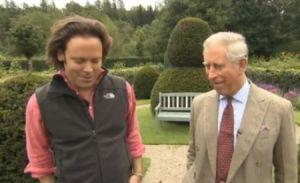 Prinţul Charles promovează turismul românesc în Marea Britanie