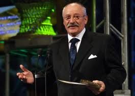 Victor Rebengiuc prezent la recitalul  extraordinar in memoria lui Enescu