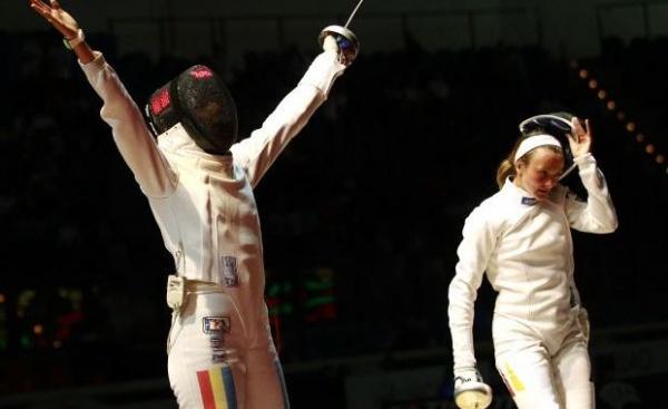 Succes senzaţional pentru România! Ne-am păstrat titlul mondial la spadă feminin!