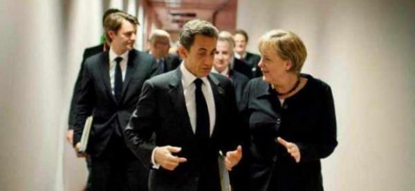 Sarkozy recunoaste victoria lui Hollande: Este noul presedinte al Frantei