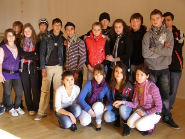"""Balul bobocilor la Grup Şcolar Agricol """"Simion Bărnuţiu"""""""
