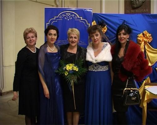 Gala Femeilor Liberale 2011