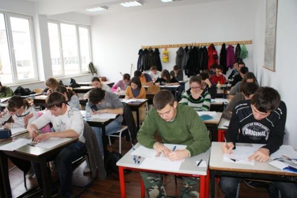 """Concursul de matematică """"Grigore Petkes"""""""