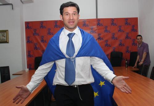 Fondurile Europene pe înţelesul tuturor