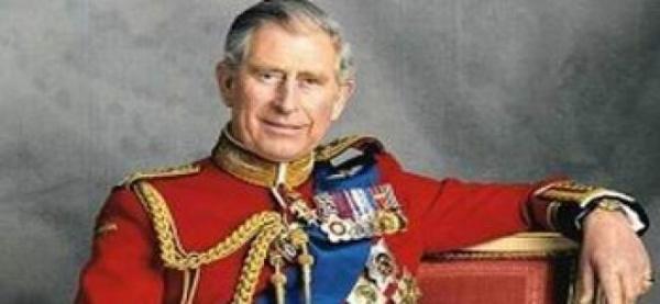 Prinţul Charles, regele României?