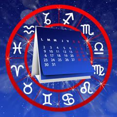 Horoscop lunar – ianuarie