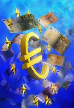 Mărirea şi decăderea monedei euro