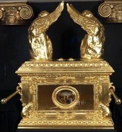 Va vedea omenirea Chivotul lui Dumnezeu, după mii de ani?
