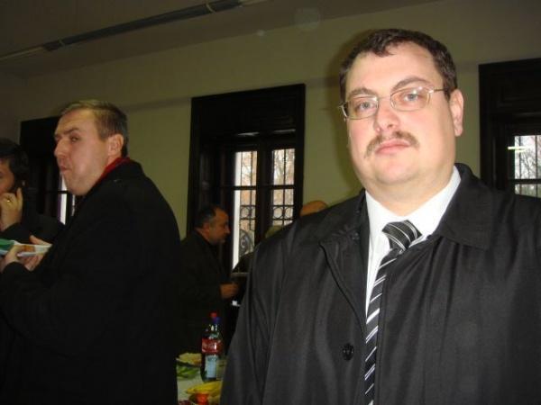 Csehi Arpad se retrage din viaţa politică