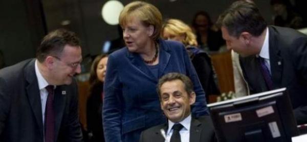 Nimeni nu mai are încredere în nimic, în Europa