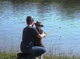 Interzis la peşte din 8 aprilie
