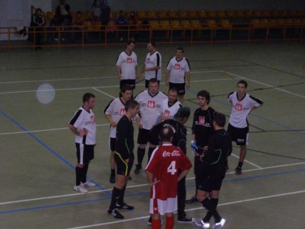 Cupa Hágó Árpád la fotbal de sală