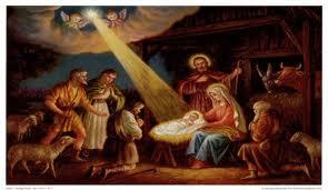 Ziua de Ajun, ziua în care întâmpinăm marele praznic, Naşterea Domnului