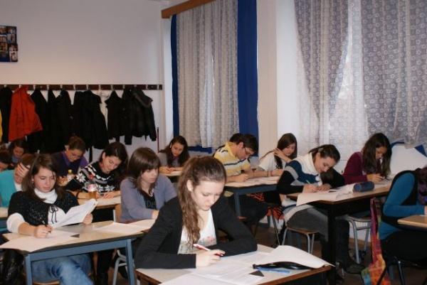 Rezultate la faza locală a Olimpiadei de Limba şi Literatura Română