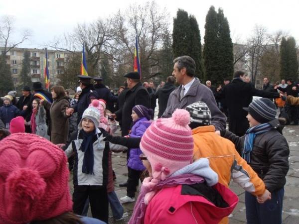 24 ianuarie, Ziua Unirii Principatelor Române, propusă zi liberă nelucrătoare