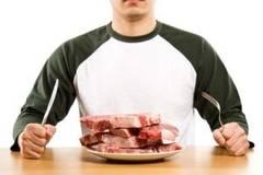 Alimente pentru a prinde puteri de oţel