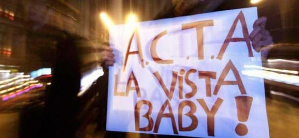 Vom fi urmăriţi pe internet! Ce trebuie să ştii despre  ACTA